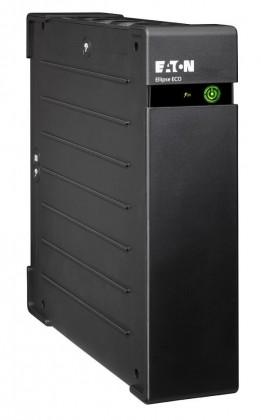 Záložné zdroje EATON UPS ELLIPSE ECO 1200USB FR, 1200VA, 1/1 fáze, USB