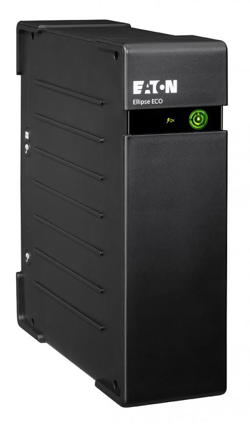 Záložné zdroje EATON UPS ELLIPSE ECO 500FR, 500VA, 1/1 fáze