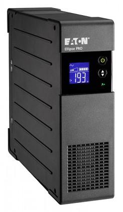 Záložné zdroje EATON UPS Ellipse PRO 650 FR, 650VA, 1/1 fáze, tower