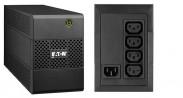Záložný zdroj EATON UPS 5E 650i, 650VA, 1/1 fáza