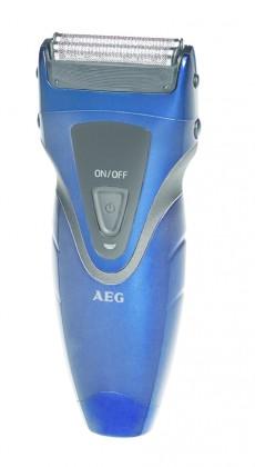 Zastrihávač AEG HR 5627 modrý ROZBALENÉ