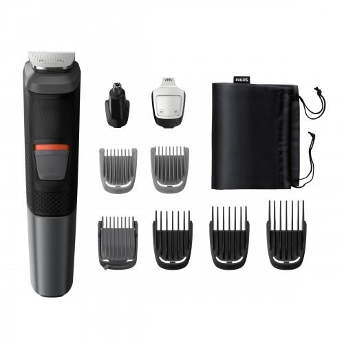 Zastrihávač fúzov a vlasov Multigroom Series 5000 MG5720/15,12v1 - ★ Dodatočná zľava v košíku 16%