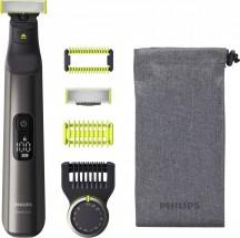 Zastrihávač fúzov Philips OneBlade QP6550/15