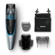 Zastrihávač fúzov Philips Series 7000 BT7210 / 15, vysávanie