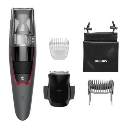 Zastrihávač Philips Series 7000 Zastrihávač fúzov BT7510/15