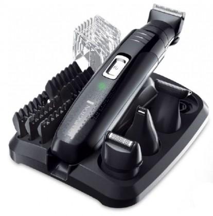Zastrihávač Zastrihávač fúzov a vlasov Remington PG6130 Groom Kit, 5v1