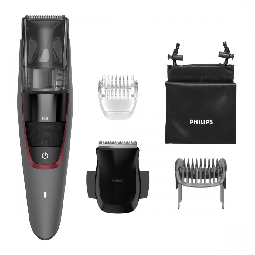 Zastrihávače fúzov Philips Series 7000 Zastrihávač fúzov BT7510/15