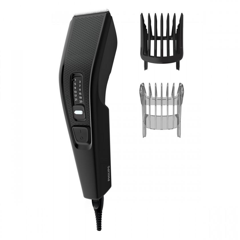 Zastrihávače vlasov Elektrický zastrihávač vlasov Philips série 3000 HC3510/15