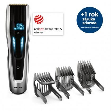 Zastrihávače vlasov Zastrihávač Philips Hairclipper Series 9000 HC9450/15