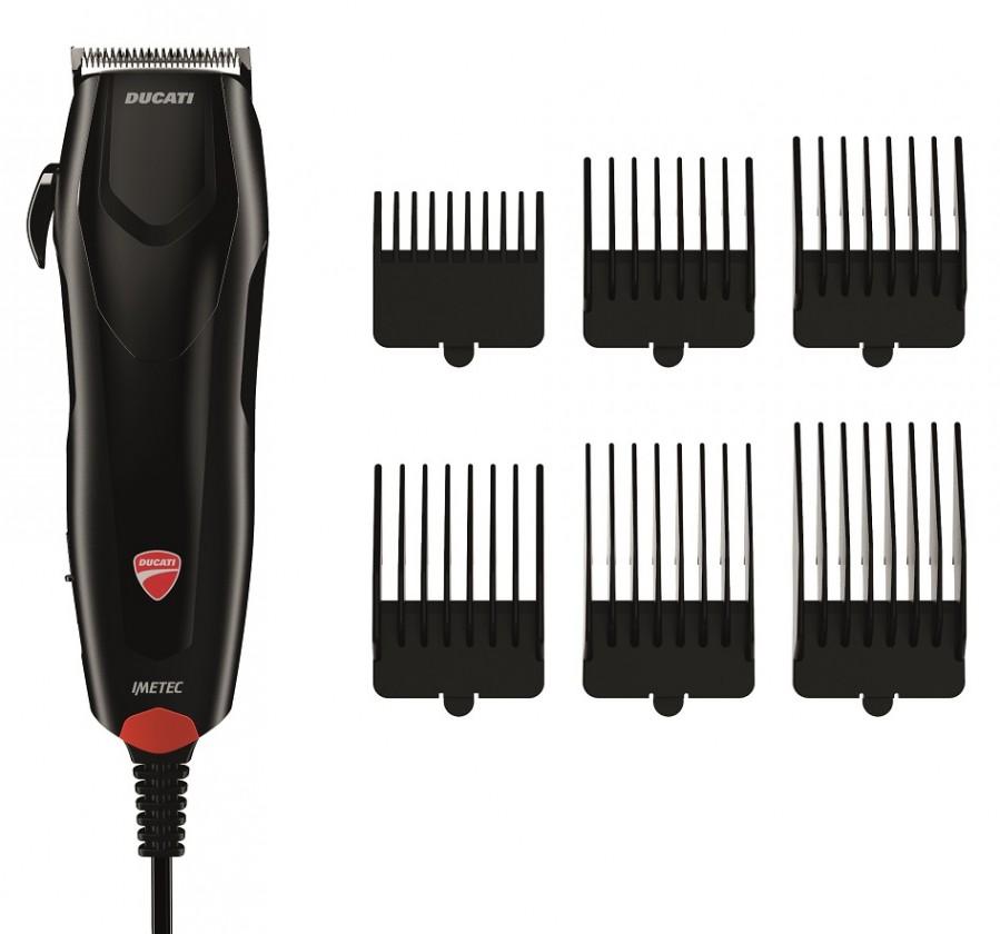 Zastrihávače vlasov Zastrihávač vlasov Ducati by Imetec 11649 HC 729 U-Turn