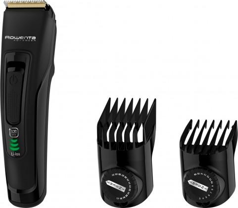 Zastrihávače vlasov Zastřihovač vlasů Rowenta Advancer TN5200F4