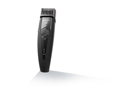 Zastrihávače vlasov Zastřihovač vousů Grundig MT 6340 Akku