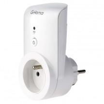 Zásuvka Wi-Fi s časovačom Emos P5550 POUŽITÉ, NEOPOTREBOVANÝ TOV