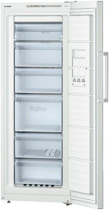 Zásuvková mraznička Bosch GSN29VW30