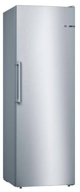 Zásuvková mraznička Skříňová mraznička Bosch GSN33VLEP