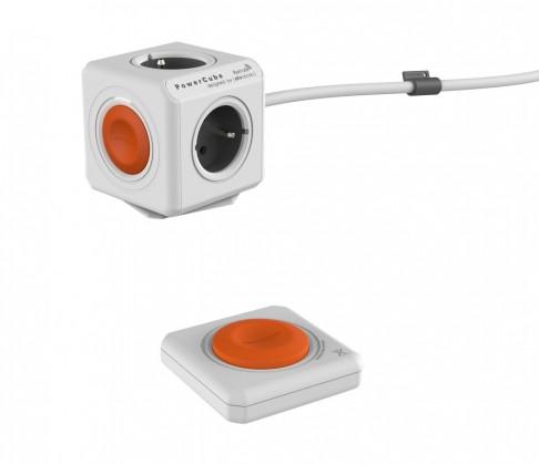 Zásuvky, rozdvojky PowerCube Extended Remote Set
