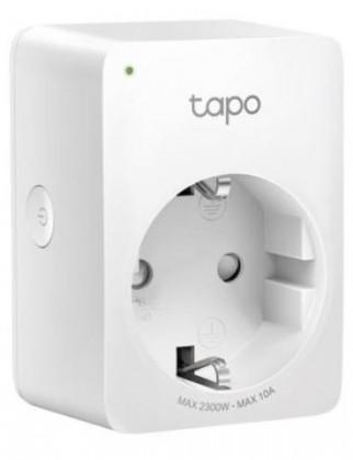 Zásuvky, rozdvojky SMART zásuvka TP-Link Tapo P100