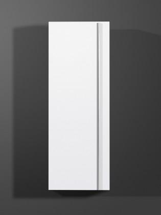 Závesná skrinka Freestyle - Závesná skrinka, 1501-84 (biela/biela vysoký lesk)