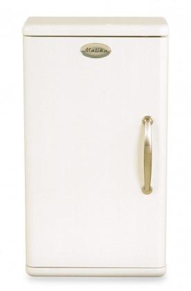 Závesná skrinka Malibu - Závesná skrinka (biela, 1x dvere)