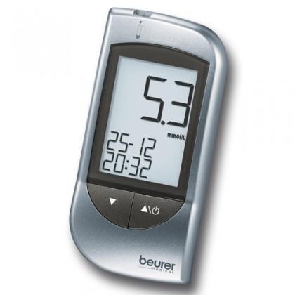 Zdravotné pomôcky Beurer GL32 Glukometr