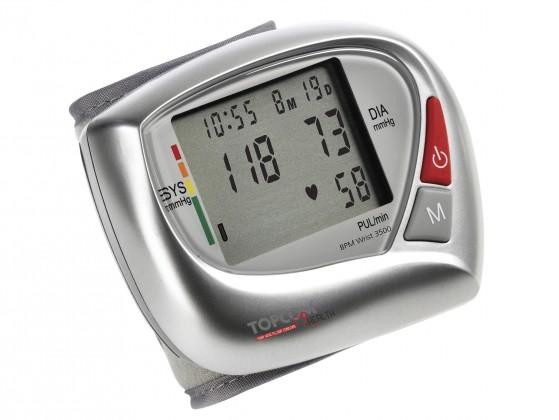 Zdravotné pomôcky  Topcom BPM3500