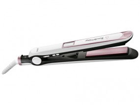 Žehlička na vlasy Rowenta Premium Care SF7460F0, ionizácia