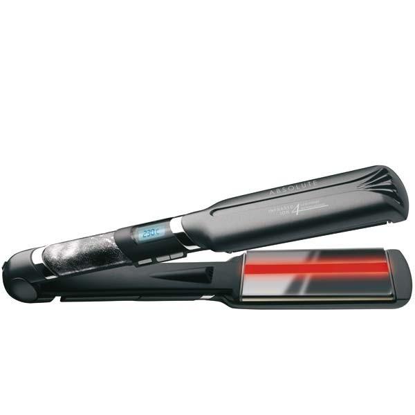 Žehlička na vlasy Žehlička na vlasy Bellissima 1134 BA 230 Absolute, ionizácia