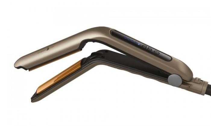 Žehlička na vlasy Žehlička na vlasy Concept VZ-1420