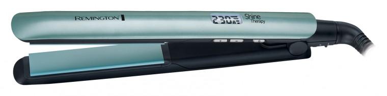 Žehlička na vlasy Žehlička na vlasy Remington S8500 Shine Therapy