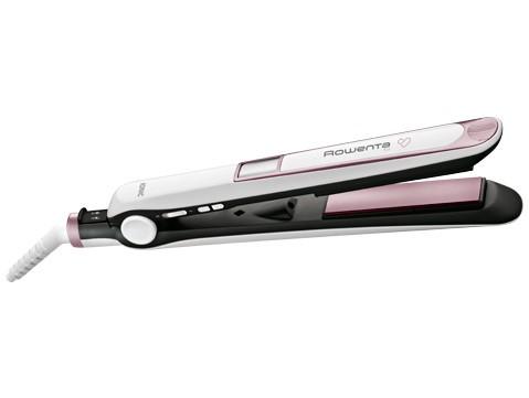Žehlička na vlasy Žehlička na vlasy Rowenta Premium Care SF7460F0, ionizácia