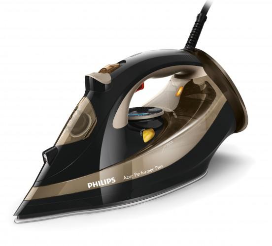 Žehlička Philips Azur Performer Plus GC4527 / 00, 2600W