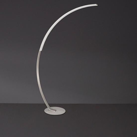 Zen - Lampa, LED (nikel)