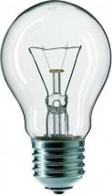 Žiarovka TES-LAMP ZTES40W, E27, 40W, číra
