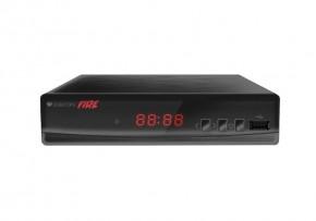 ZIRCON FIRE DVB-T2 HD přijímač ROZBALENÉ