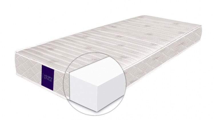 Zľavnené matrace a rošty Matrac Galatea - komprimovaný - 90x200x16 - II. akosť