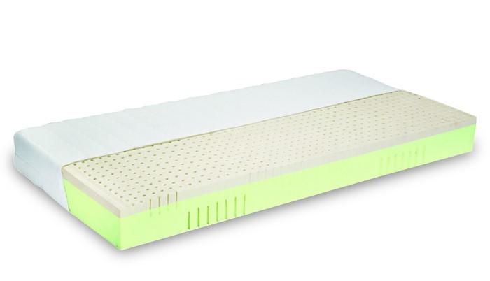 Zľavnené matrace a rošty Matrac Kallistó Smart 80x200 cm - II. akosť