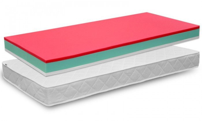 Zľavnené matrace a rošty MatracBona 80x200 cm - II. akosť