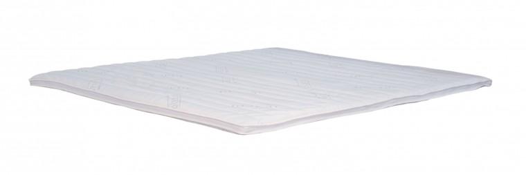 Zľavnené matrace a rošty Matracový Topper Twister - 180x200x4 -II. akosť