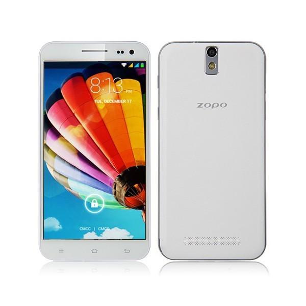 ZOPO ZP998 White Dual SIM