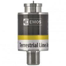 Zosilňovač signálu Emos J5710, DVB-T / T2, F konektor