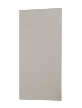 Zrkadlo Adena Typ 11 (biela arctic/dub bardolíno)