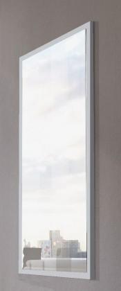 Zrkadlo Advantage - zrkadlo (alpská biela)