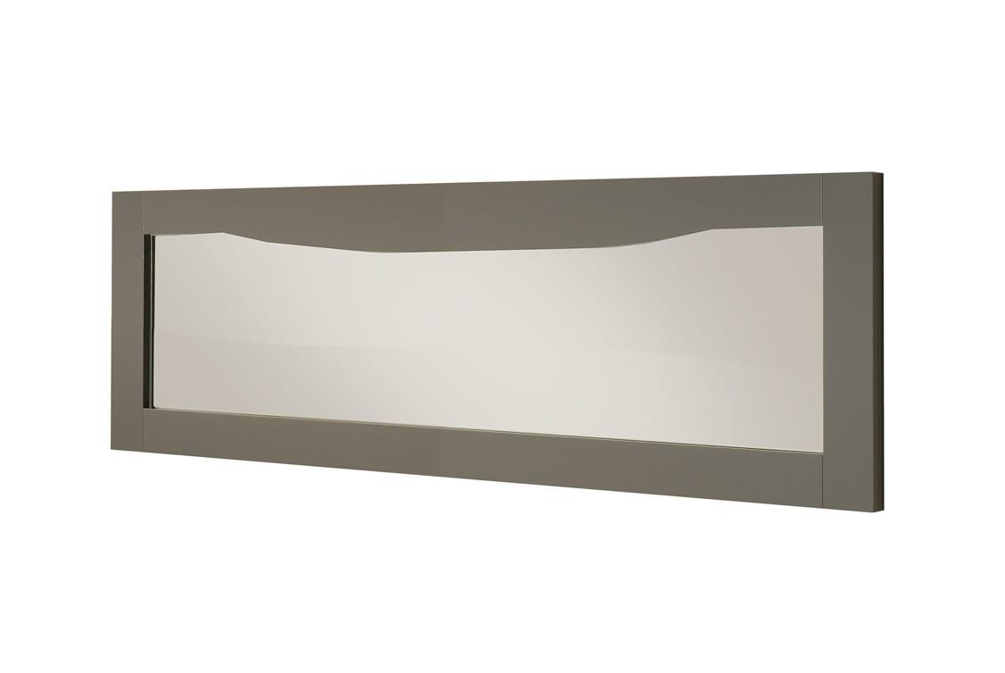 Zrkadlo Almera - Zrkadlo (sivá)