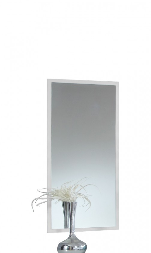 Zrkadlo Cascada 762919(768 - alpská biela, lava)