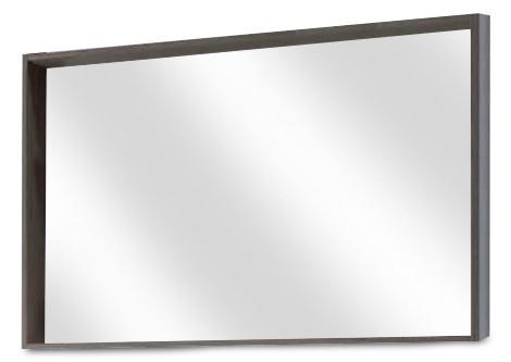 Zrkadlo do kúpeľne Caen - Zrkadlo (dub)