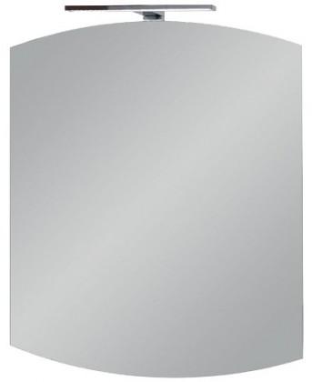 Zrkadlo do kúpeľne La Rochelle - Zrkadlo s LED osvetlením 60 cm