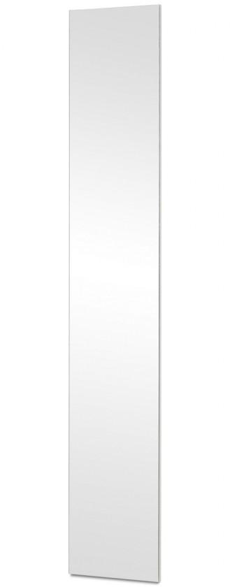 Zrkadlo Girls' dream - Zrkadlo, 30x170x3 (biela)