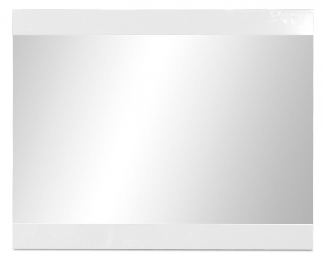 Zrkadlo GW-California - Zrkadlo (biela)