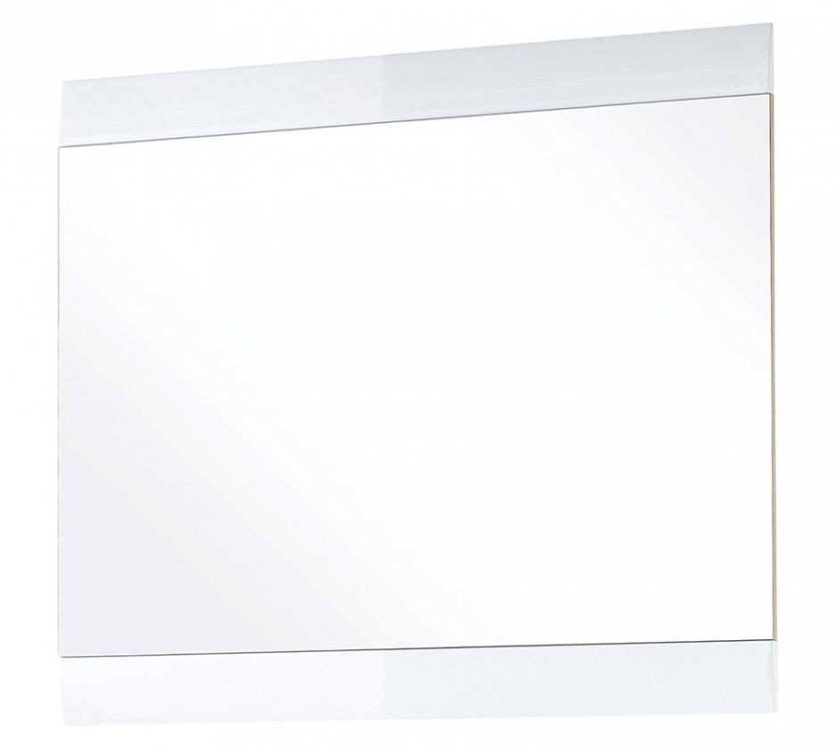 Zrkadlo GW-Neapel - Zrkadlo (biela)