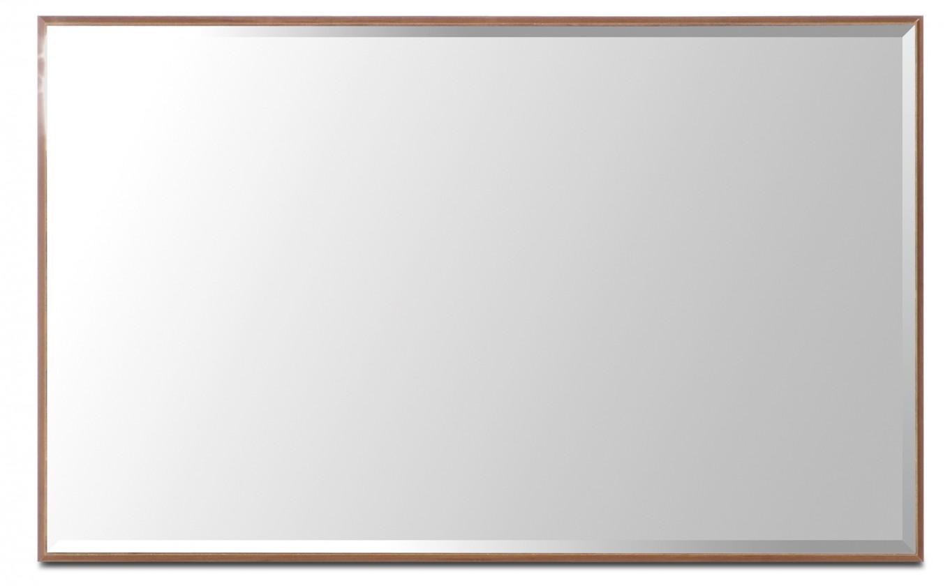 Zrkadlo GW-Primus - Zrkadlo (orech)